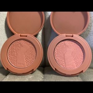 TARTE BLUSH DUO IN FEISTY AND PAAARTY